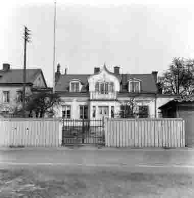 Södra Malmgatan 24 25/4 1964