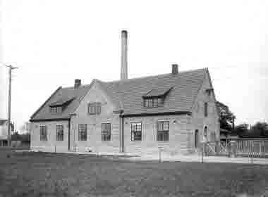 Bageriföreningen Germundsgatan 10 Exteriör
