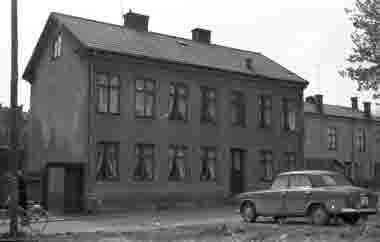 Nybrogatan 19 22/6 1966