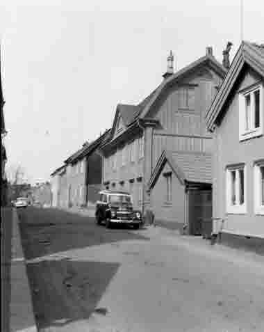 Södra Malmgatan nr 18-14. 19/4 1964