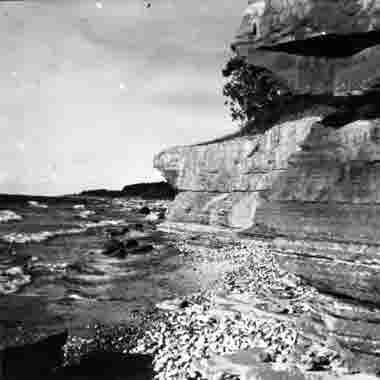 Byrum Öland 2 aug 1946