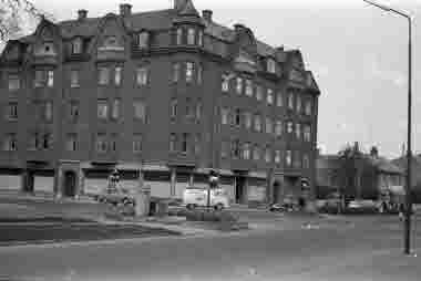Norra vägen 19, Koljan 22/6 1966