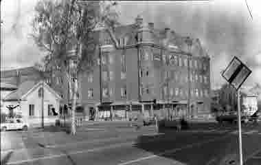 Esplanaden kv Koljan 1971