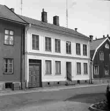 Proviantgatan 16, 30/5 1970