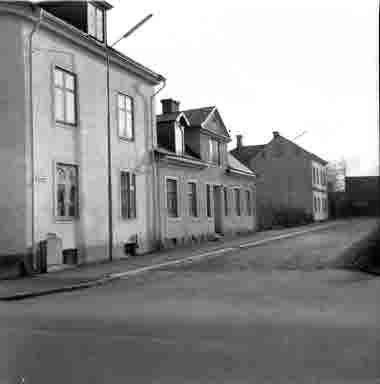 Wallinsgatan 3/5 1963.